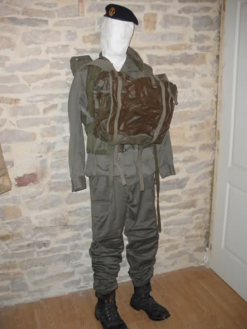 Les tenues et équipements de l'Armée Française - Page 2 286rgud