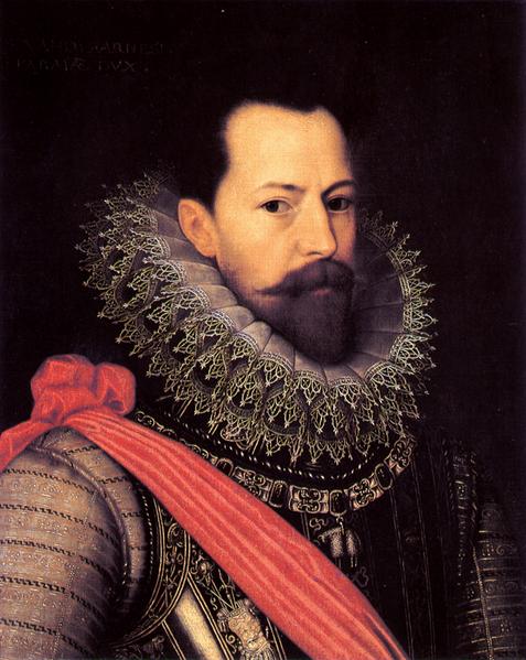 Jetón Toma de Amberes. Alejandro Farnesio. 1585. Historia del soldado Juan Gálvez. 292npmb
