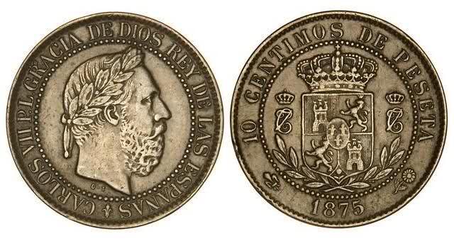 Estudio monográfico: Las monedas de Alfonso XII (1875-1885) 29ur5tx