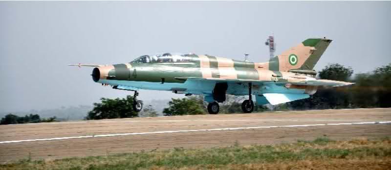 Armée Nigériane / Nigerian Armed Forces 29votw