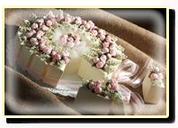 Ricorrenze:Battesimo,Matrimonio e Anniversario