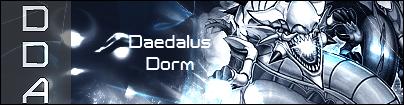Daedalus Dorm
