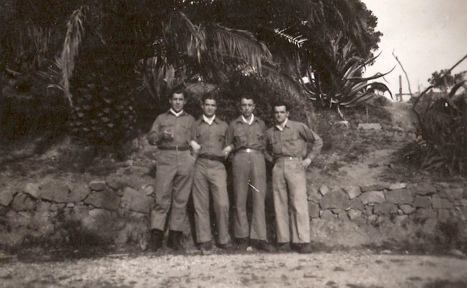 Hotel Costebelle pour sous-mariniers allemands (Hyères, 83) 2dj18jr