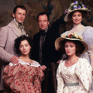 Wives & Daughters BBC 1999 2dlozex