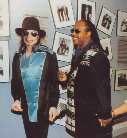 michael jackson and vips 2dvrkw8