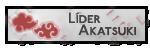Líder Akatsuki