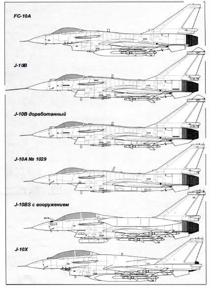 Jian J-10B ,El nuevo Caza polivalente Chino - Página 2 2hhetkl