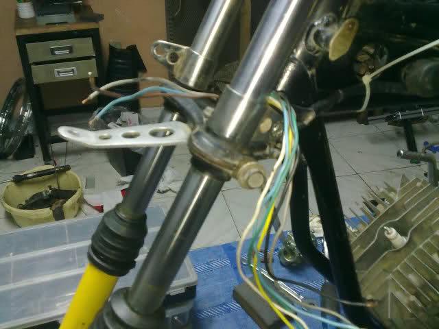 Diario restauración Puch Minicross 2hi9rap