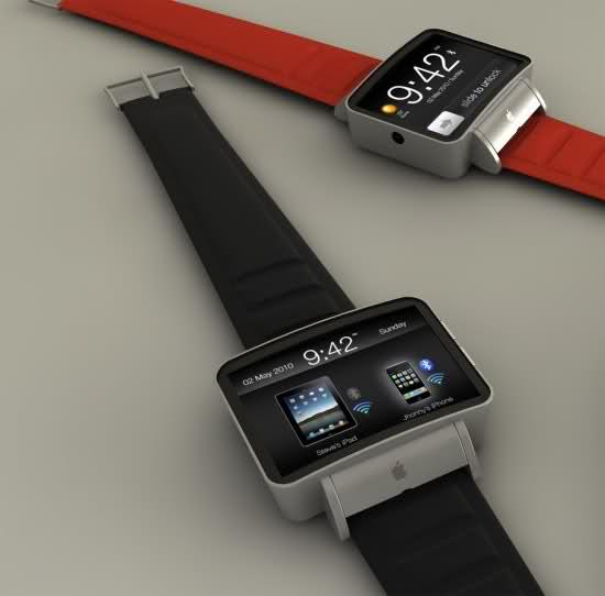 Si Apple sortait une montre high-tech... - Page 2 2i06wzo