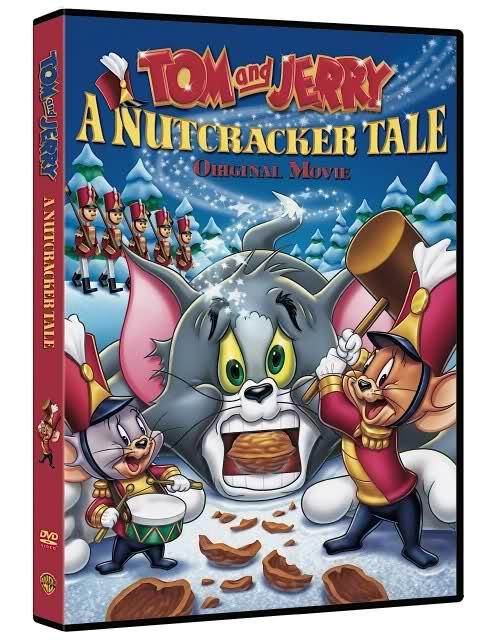 تحميل فيلم توم وجيرى قصة كسارة البندق - Tom and Jerry A Nutcracker Tale - بمساحه 182 ميجا 2jedwtv