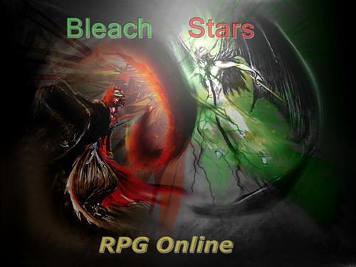 Bleach Stars