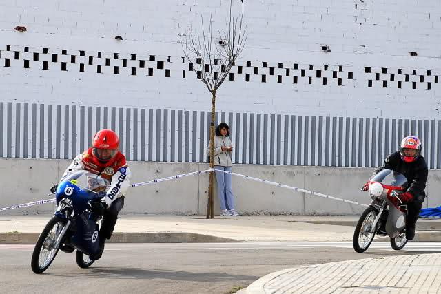 Exhibición de motos clásicas de competición en Beniopa (Valencia) - Página 2 2m7uako
