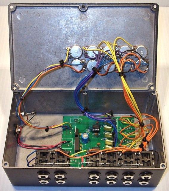Fabrication d'un splitter et d'un mixer passif - Page 3 2nquwpt