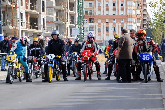 Exhibición de motos clásicas de competición en Beniopa (Valencia) - Página 2 2pqj09t