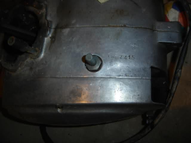 Duda motor Montesa Cota. 2qch190