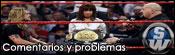 Comentarios y problemas