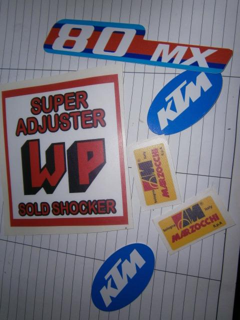 Puesta a punto KTM 80 MX 2ujtq3k