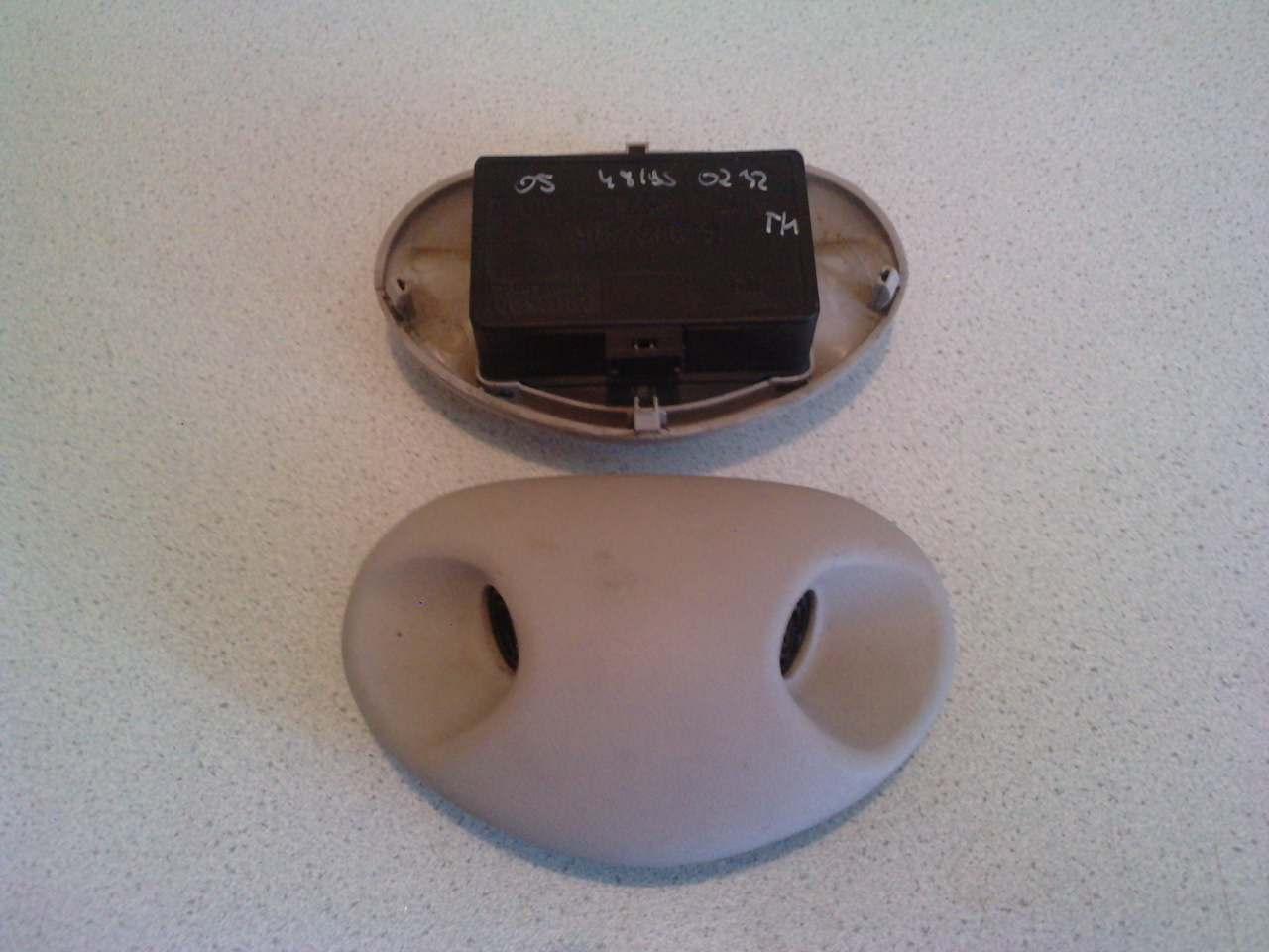 Tutorial alarma si inchidere originala Vectra B1 2urxx1u
