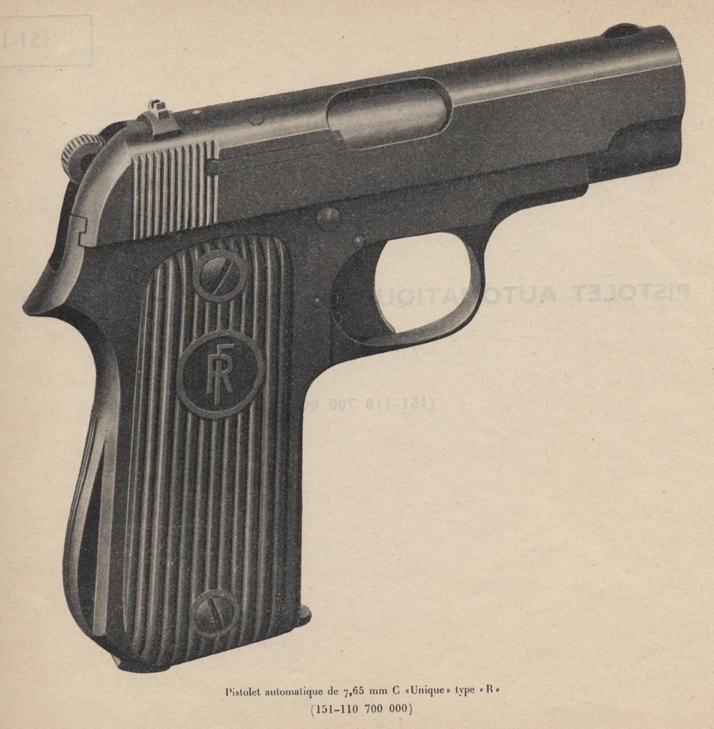 Catalogue UNIQUE, 1930s 2vuj66o