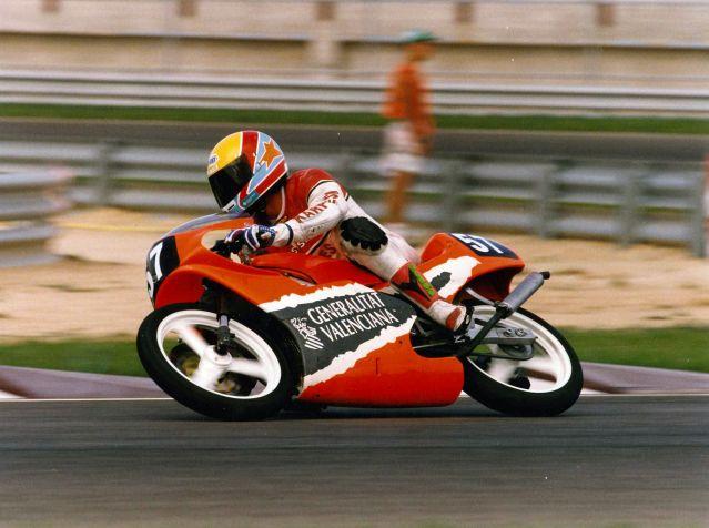 Una ayudita Honda 125 RS 2w3wbxw