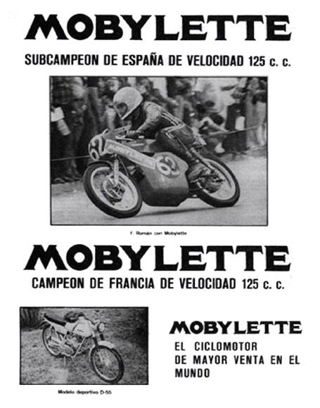 Mobylette-Motobecane 125 de competicion de los 70 2wguno6