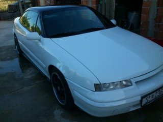 Opel Calibra 2.5 v6 - back 2 the roots! 2z5839x