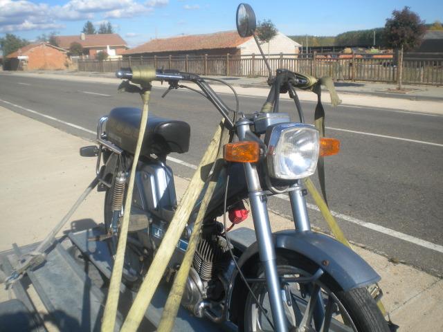 Las Mobylettes de Motorhead 2z90700