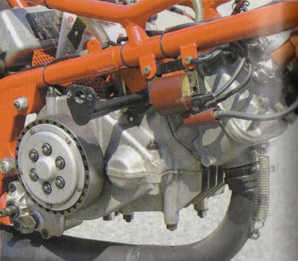 Amoticos de 50 cc GP 2zri241