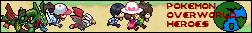 Pokémon Overworld Heroes [+72] 2zzi841