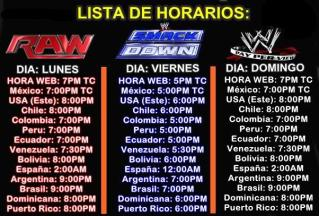 wwextremenight tu pagina de La WwE Noticias y eventos En Vivo . - Portal 302yt1w