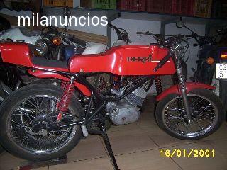 Preparaciones y modificaciones Antorcha, GT.. 30sy72x