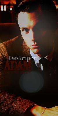 Adam Devonport