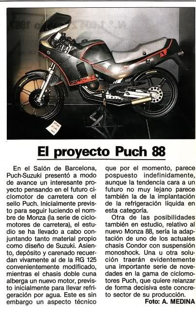 Suzuki Minicross, la sucesora de una saga 3345