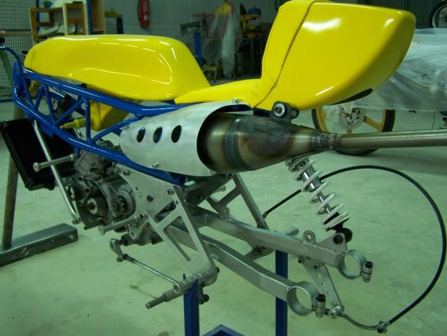Mis maquetas de la Bultaco TSS 50 MK2 - Página 3 33vdo5w