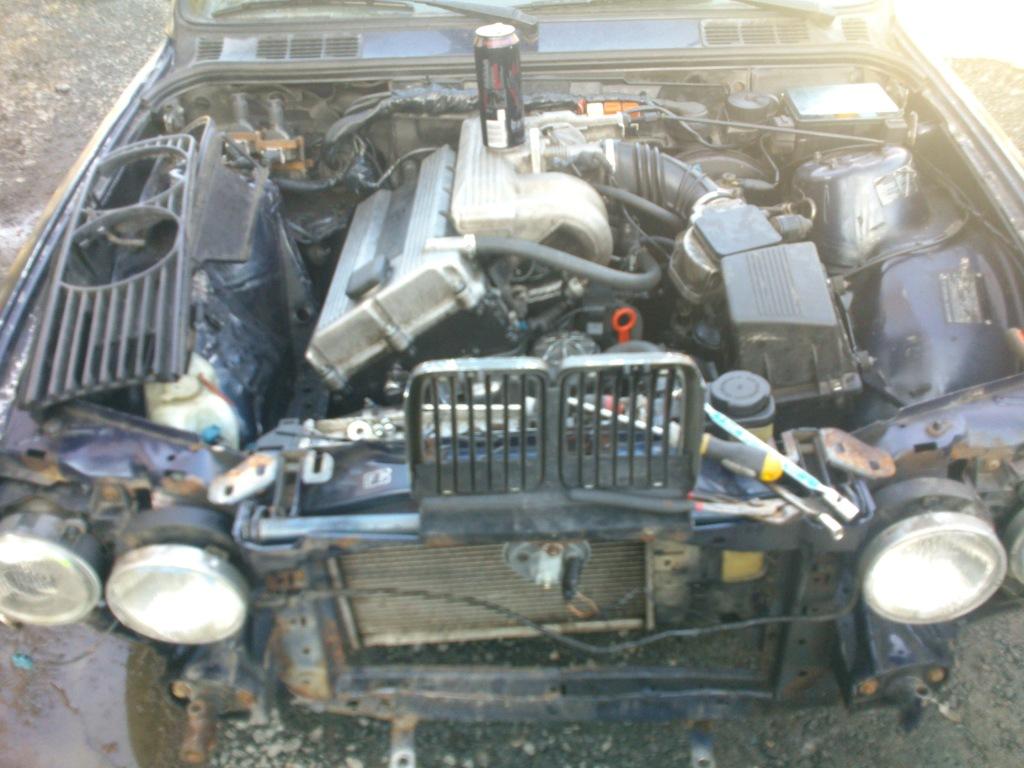 Jonthä - Bmw  318is turbo.  - Sida 4 344t9bd