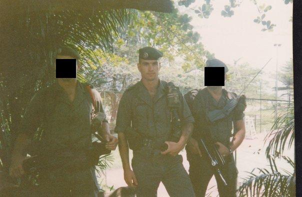 Mercenaires dans les forces croates 3481st4