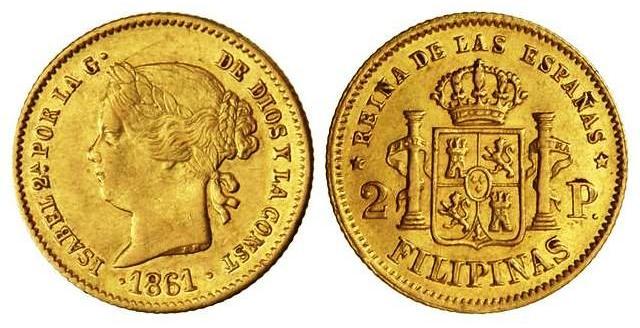 Estudio monográfico: La Casa de la Moneda de Manila. De Isabel II a Alfonso XIII. 34gm5a9