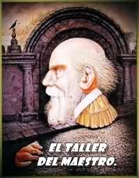 EL TALLER DEL MAESTRO