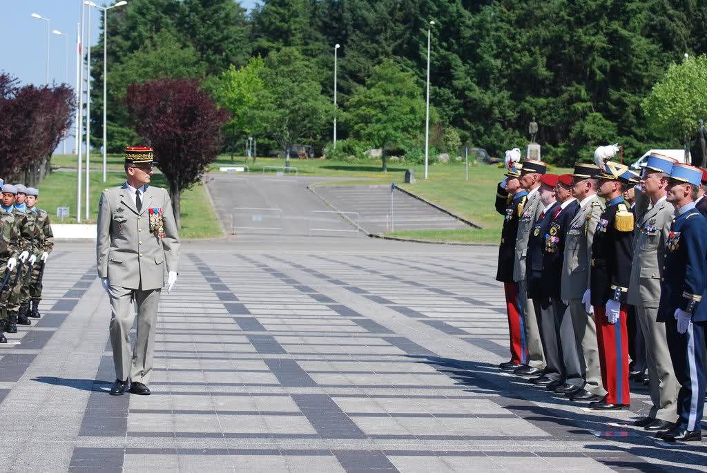 """Adoubement promotion ESM 4eme Bataillon """"Colonel Jean SASSI"""" 35ic6r7"""