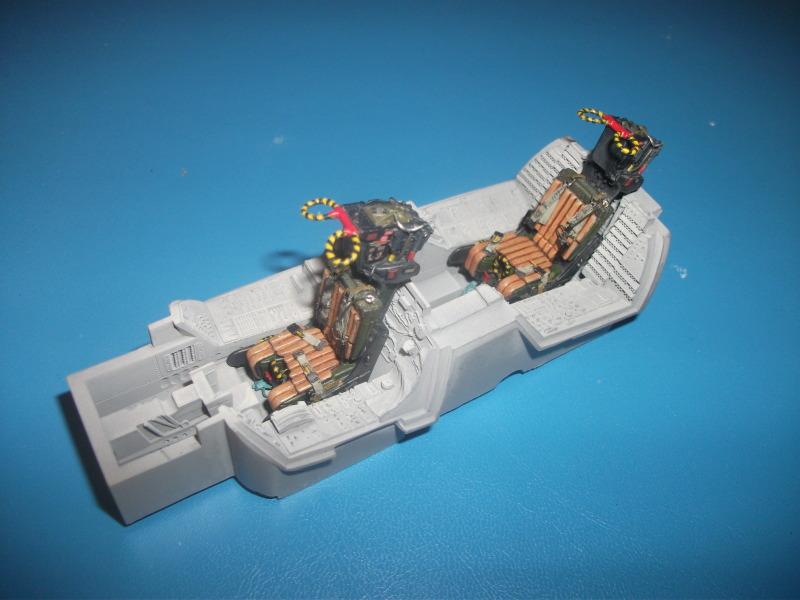 GRUMMAN F14A TOMCAT Tamiya 1/32è 35klx0g