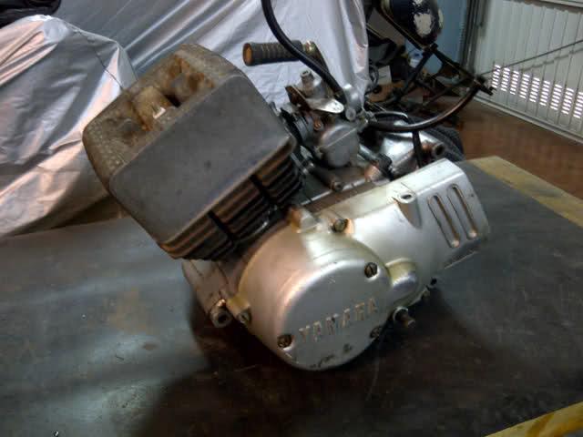Proyecto racing: Yamaha RD-50 4lhg1v