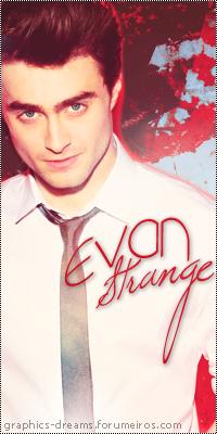 Evan Strange