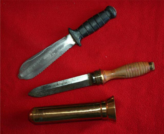 collection de lames de fabnatcyr (dague poignard couteau) 5yaexs