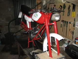 Restauración Ducati 48 Cadet 91moa1