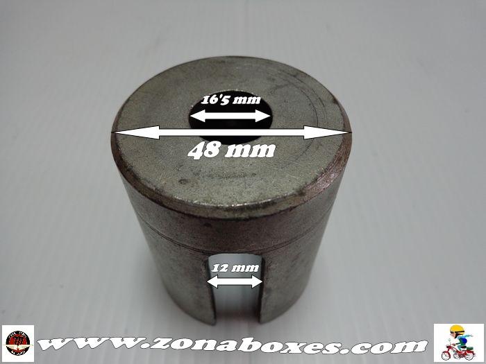 Extractor para los silentblocs del motor. 9k6khw