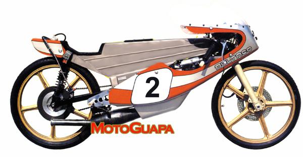 Amoticos de 50 cc GP Ao71o5