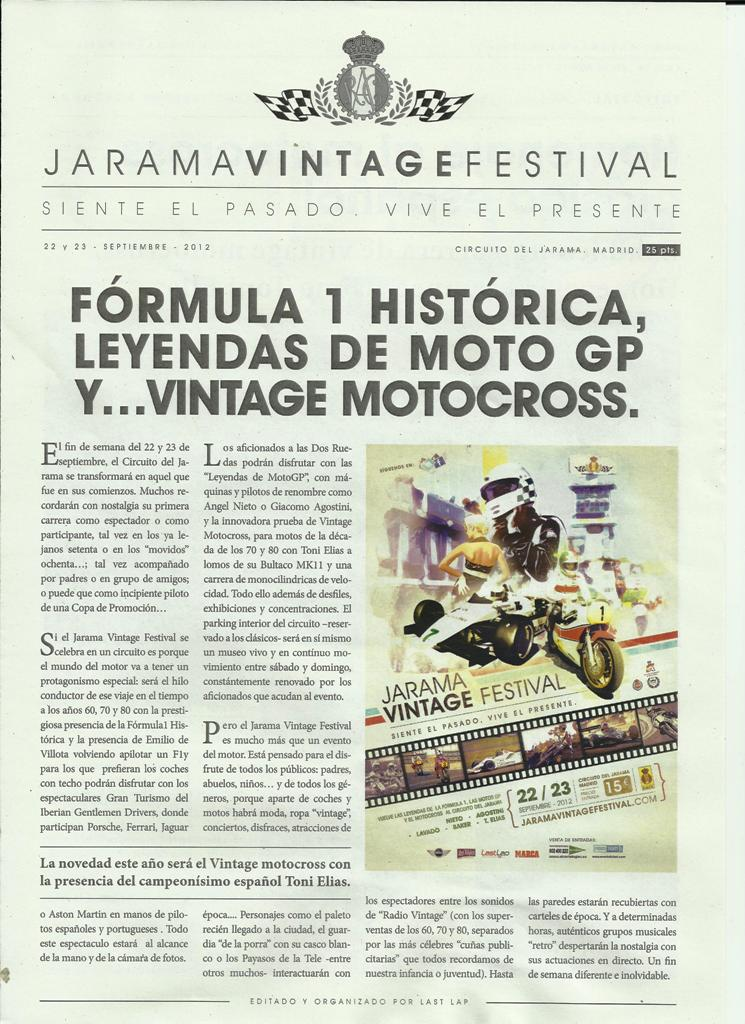 Jarama Vintage 2012 - Reportaje Az9h1z