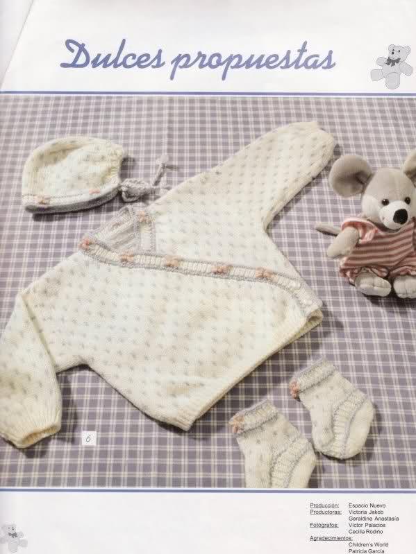 capota - Patrón capota bebe Ekopd3