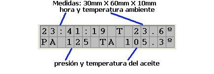 Presión de aceite Rouser 220, necesito datos precisos de mediciónes. F2m2hy