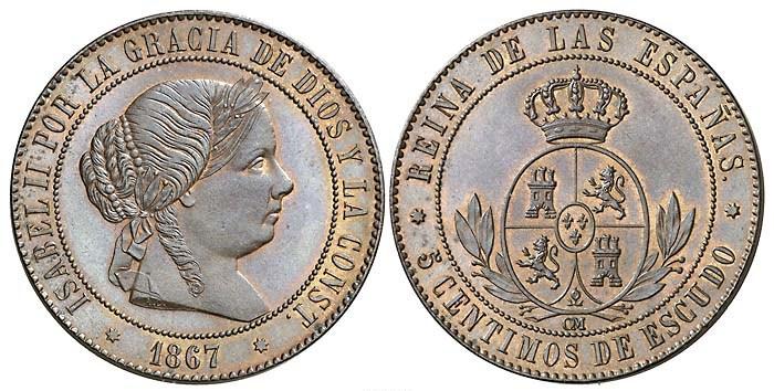 Sistema monetario de Isabel II. - Página 3 Fd554m